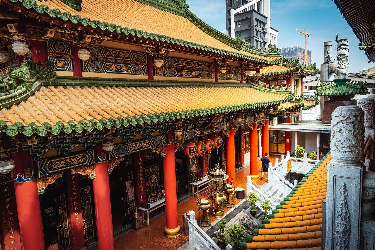 【台湾への移住の方法 】海外へ移住ならおすすめの一つの国