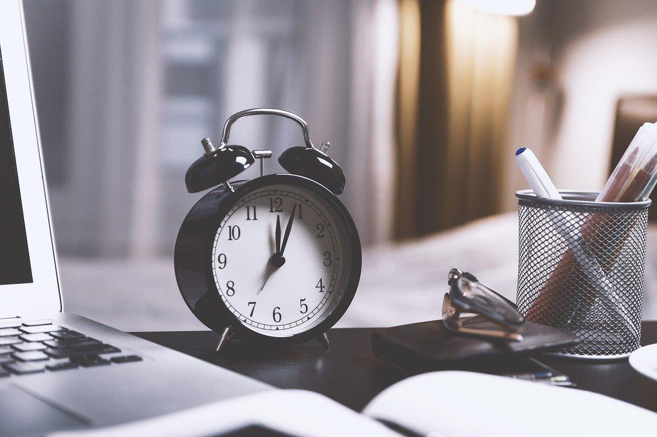 時間の無駄遣いをやめたいひとへ送る時間の使い方