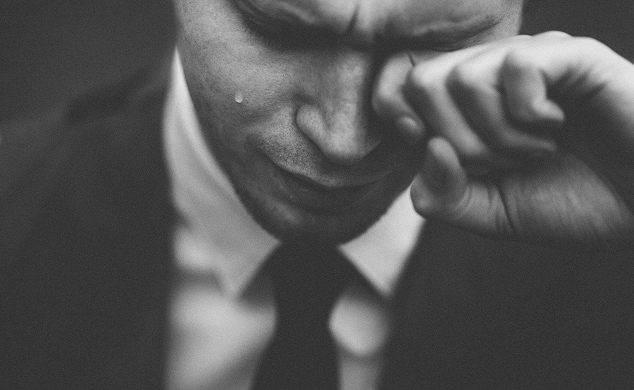 小笠原亘アナウンサー【もらい泣き中継の動画】55秒の沈黙という感動の放送事故