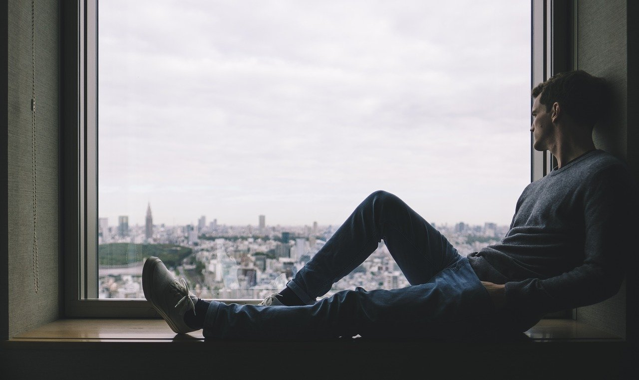 一人暮らしの50代に提案したい【休みの過ごし方】